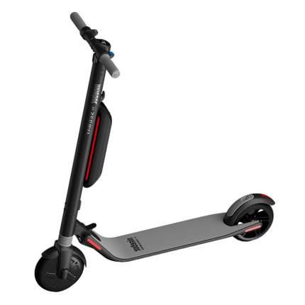 Электросамокат Ninebot KickScooter ES4 черный
