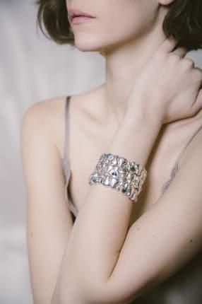 Браслет Ciclon кристаллы Swarovski,кожа
