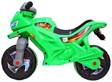 Велобег RT Racer RZ 1 Зеленый ОР501в3