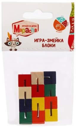 Головоломка Mapacha Блоки 76738