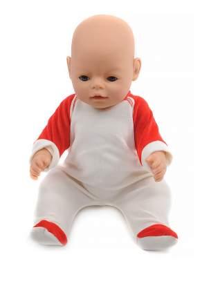 МУСИ-ПУСИ Одежда на вешалке для кукол и пупсов Муси-Пуси IT102591