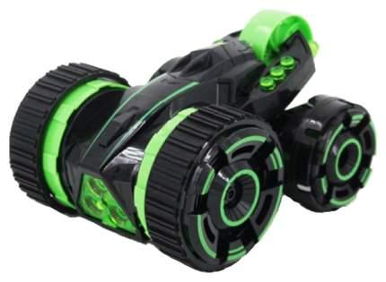 Радиоуправляемая машинка 1 Toy Машина-перевертыш Драйв Т10953 Зеленый