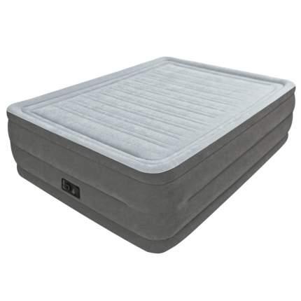 Надувная кровать Intex Comfort-Plush High rise AirBed Queen 64418