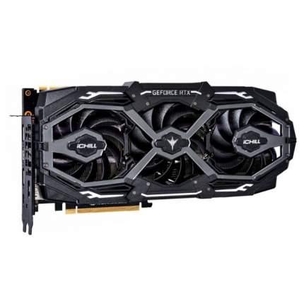 Видеокарта Inno3D GeForce RTX 2080 iCHILL X3 JEKYLL