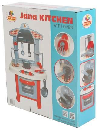 Детская кухня Полесье Кухня Яна 53459