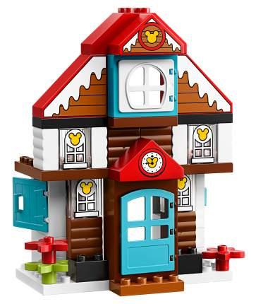 Конструктор lego duplo my first lego duplo большая строительная пластина