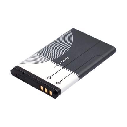 Аккумулятор Vixion для Nokia BL-4C 6100/6030/6260/6300/6101/7270/3500c/6170/5100/2650/6125