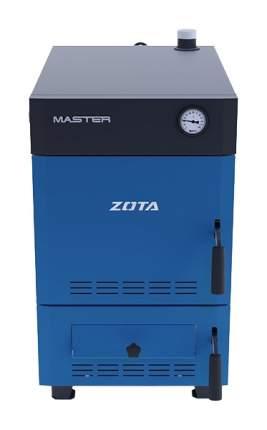 Твердотопливный отопительный котел ZOTA MASTER 14 MS 458814 0014