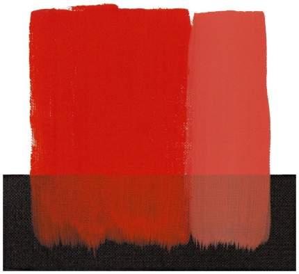 Масляная краска Maimeri Classico кадмий красный светлый 60 мл