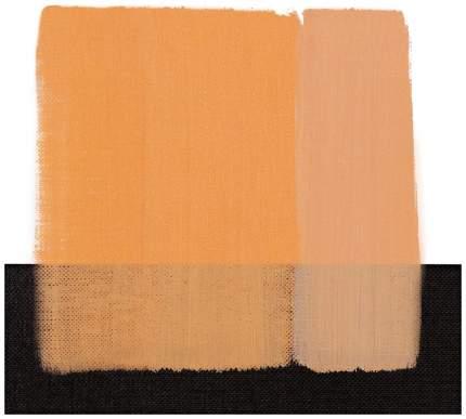 Масляная краска Maimeri Artisti желтый яркий темный 40 мл