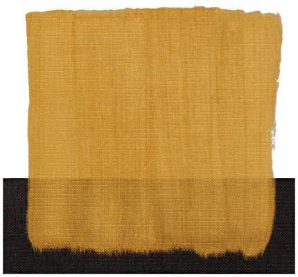 Масляная краска Maimeri Classico светлое золото 200 мл