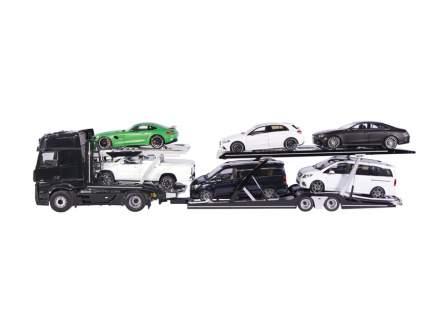 Коллекционная модель Mercedes-Benz B66004173
