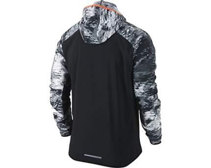 Куртка спортивная NIKE PRINTED TRAIL KIGER JACKET 651234-010