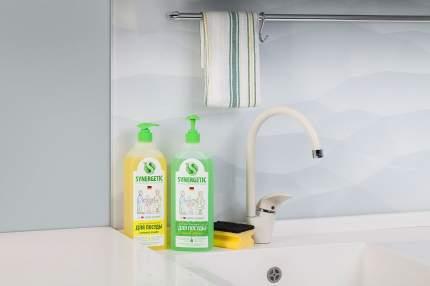 Средство для мытья детской посуды Synergetic 1 л