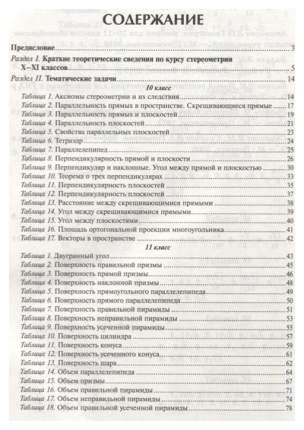 Геометрия: задачи на готовых чертежах для подготовки к ЕГЭ: 10-11 классы