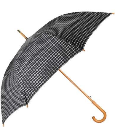 Зонт-трость мужской Goroshek 718542 5, черный