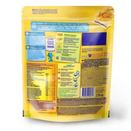 Каша молочная Nestle Мультизлаковая с яблоком и бананом с 6 мес. 220 г