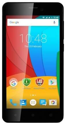 Смартфон Prestigio Wize N3 Duo 4Gb Blue (PSP3506)