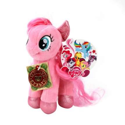 Мягкая игрушка Мульти-Пульти Пони пинки пай (my little pony) озвуч 18 см