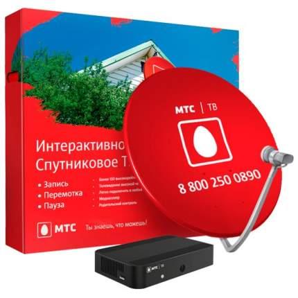 Комплект цифрового ТВ МТС №62