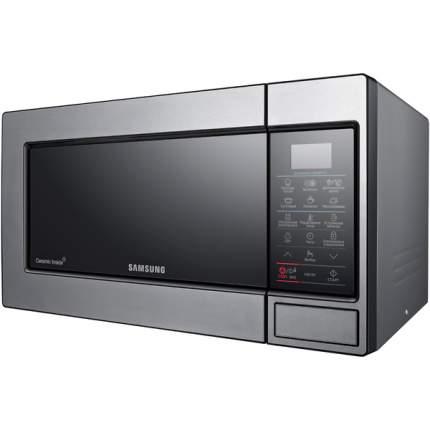 Микроволновая печь соло Samsung ME83MRTQS silver/black