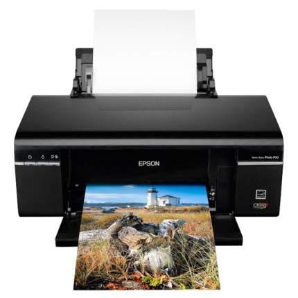Струйный принтер Epson Stylus P50