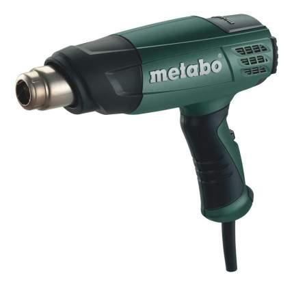 Фен строительный Metabo H 16-500 601650000