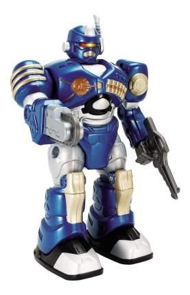 Игрушка-робот Hap-P-Kid Polar Captain 17,5 см