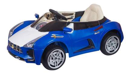 Электромобиль babyhit sport-car-blue