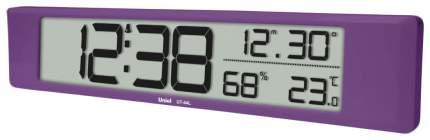 Часы-будильник Uniel uT-44L UT44L