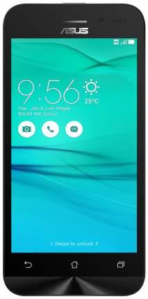 Смартфон Asus Zenfone GO ZB450KL 8Gb Black (1A020RU)