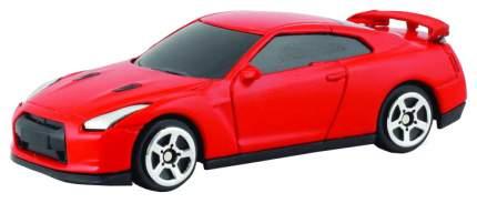 Легковая машина Uni-Fortune Nissan GTR R35 без механизмов красный 9x4x4 см