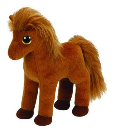 Мягкая игрушка TY Beanie Babies Лошадка Gallops, 17 см