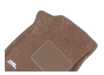 Комплект ковриков в салон автомобиля SOTRA для Nissan (STR74-00188)