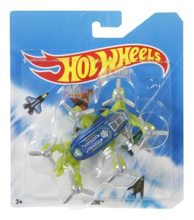 Вертолет Hot Wheels Skybuster Clona Aeriana BBL47 FCC77