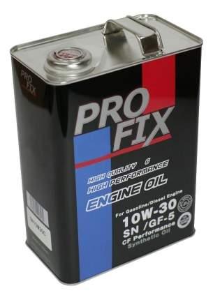 Моторное масло Profix SN10W-30C 10W-30 4л