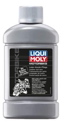 Средство для ухода за кожей LIQUI MOLY Racing Leder-Kombi-Pflege (1601)