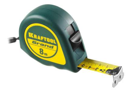 Рулетка Kraftool 34022-08-25