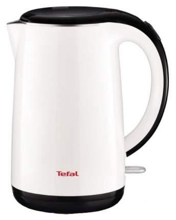 Чайник электрический Tefal Safe to touch KO260130 Белый
