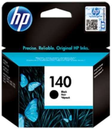 Картридж для струйного принтера HP 140 (CB335HE) черный, оригинал
