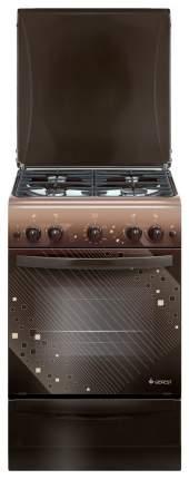 Газовая плита GEFEST ПГ 5100-02 0010 Brown