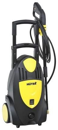 Электрическая мойка высокого давления HUTER W105-QD 70/8/2