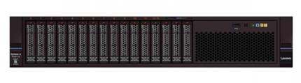 Сервер Lenovo x3650 M5 8871EKG