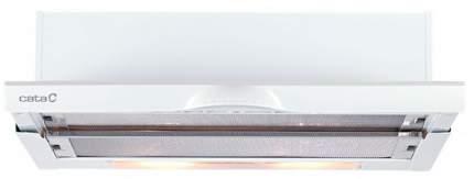 Вытяжка встраиваемая CATA TF 5260 White