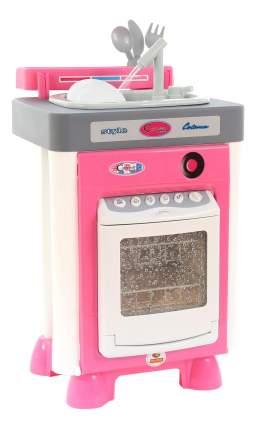 Набор Полесье Carmen с посудомоечной машиной и мойкой