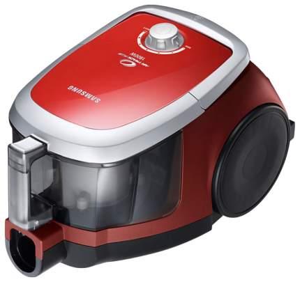 Пылесос Samsung  SC4752 Red