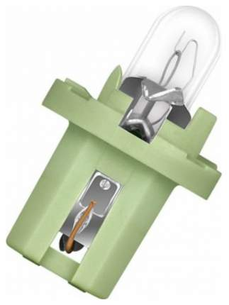 Лампа накаливания автомобильная OSRAM 2W (2722MFX)