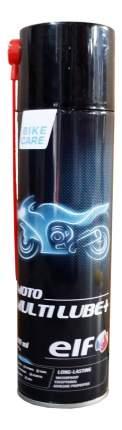 Консистентная смазка ELF MOTO MULTI LUBE+ 400г (199796)