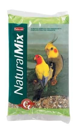 Основной корм Padovan для средних попугаев, пакет,  850 г