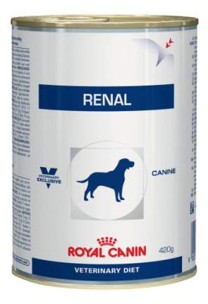 Корм для собак ROYAL CANIN , рис, свинина, породы любого размера 12шт по 410г